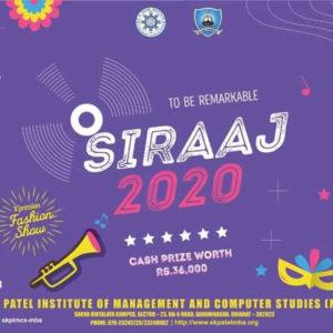Siraaj 2020
